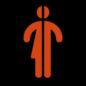 Symbolbild Genderneutral
